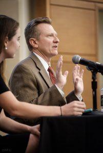 Jim Otteson and Sarah Brown, Rethinking Community